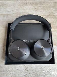 Bang & Olufsen (B&O) Beoplay H95 Premium Noise-Cancelling Headphones - Black