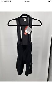 CRAFT Sport Mens Active BIB Short Cycling Black Small BRAND NEW From FLA NWT