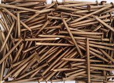 Silicon Bronze western red cedar shingle Nails 1kg Best Quality