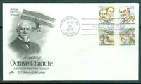 US FDC-C-94a OCTAVE CHANUTE  CANCL.MAR.29-1979 CHANUTE KS.NOT ADDR.
