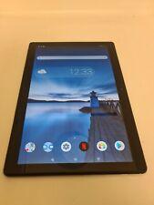 "Lenovo Smart Tab P10 TB-X705F 10.1"" 32GB, Wifi, Black - Used -   (L015)"