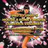 House & Funky House Classics Vol 1 - 900 Full Length Tracks On USB 320 MP3