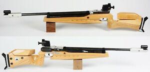 Feinwerkbau FWB 603 10-Meter Match Air Rifle, Excellent Condition, Last Variant