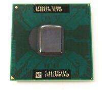 Intel Core Duo CPU 1.66 GHz 2M Cache 667 Mhz FSB T2300 Mobile Processor SL8VR