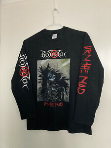 PROTECTOR 'Urm The Mad' - Rare Official Longsleeve