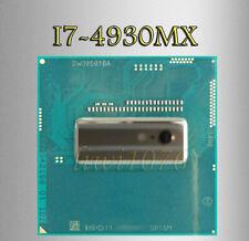 Intel Core i7 4930Mx Extreme Edition(Sr15M)4 Core 8 Threads Socket G3 Laptop Cpu
