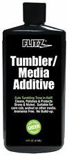 Flitz Ta 04806 Tumbler Media Additive, 16 oz. Bottle