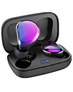 Sontinh coolbuds 2 True Wireless Ohrhörer, Bluetooth 5.0 Ohrhörer mit 66ft Reichweite