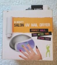 ID beauty salon uv nail dryer