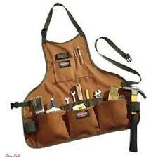 Tool Vest Construction Electrician Work Wear Utility Carpenter Pouch Bags Pocket