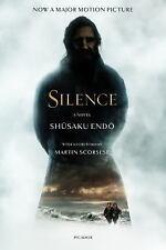 Picador Modern Classics: Silence by Shusaku Endo (2017, Paperback)