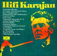 Herbert von Karajan Hifi Karajan LP Vinyl Schallplatte 164054
