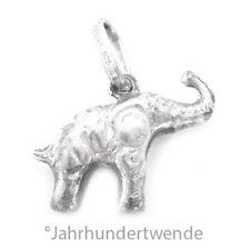 Silber Anhänger Elefant Mammut Charm s silver pendant elephant mammoth 🍀🍀🍀
