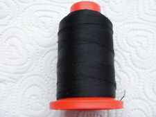 BLACK EXTRA STRONG THREAD FOR BEAR MAKING
