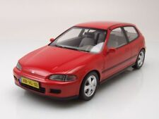 Triple 9 Resin - Honda Civic VTi Hatchback EG6 1993 1:18 - T9R1800100 - rouge