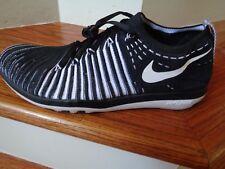 WMNS Nike Free  Transform Flyknit Women's Running Shoes, 833410 010 Size 11 NEW