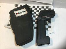 Raytek Raynger St6 Laser Infrared Temperture Gun