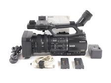 Sony Hvr-Z5U Hd Hdv MiniDv Ntsc Camcorder Z5U Hvrz5