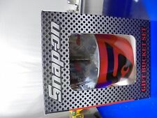 NEW! SNAP-ON TOOLS GIFT BUCKET SET WITH 4 GLASSES AND ICE BUCKET - COLLECTIBLES