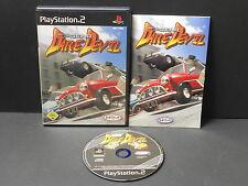 Top Gear dare Devil para PlayStation 2/ps2