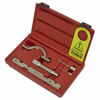 SEALEY VSE243 VAUXHALL GM OPEL CHAIN PETROL ENGINE TIMING TOOL Z14XEL +  Z14XEP
