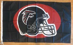 Atlanta Falcons Football NFL 3x5 Flag Banner Man Cave Gift FREE SHIPPING