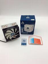 Arctic Freezer 33 Semi Passive Tower CPU Cooler