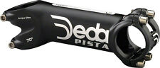 NEW Deda Elementi Pista Stem 100mm +/- 20 Degree Black