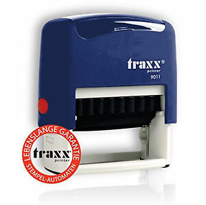 CUSTOMISED SELF INK RUBBER STAMP, Business School Accounts Name Address Post etc