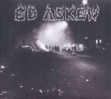 Askew Ed - Ask The Unicorn NEW CD