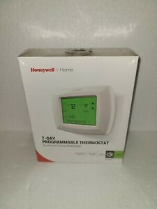 Honeywell Touchscreen Backlight Programmable Thermostat RTH8500D