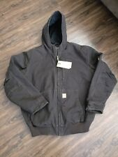 Carhartt FULL SWING Active Jacket XL dark brown