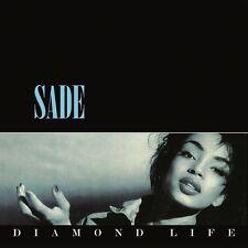 Sade - Diamond Life 180g vinyl LP IN STOCK NEW/SEALED