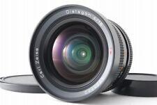 【Near Mint】CONTAX Carl Zeiss Distagon T* 18mm F4 AEG Wide Lens Japan #77