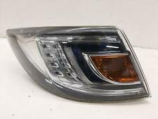 2009 MAZDA 6 N/S Passengers Left Rear Outer Taillight Tail Light