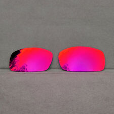 Midnight Sun Mirrored Replacement Lenses for-Oakley X Squared Sunglass Polarized