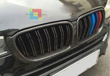 MASCHERINA BMW X3 F25 2014+ GRIGLIA ANTERIORE 3 COLORI DOPPIA FASCIA -. CALANDRA