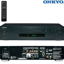 Onkyo BD-SP809 Home Networking Blu-ray Disc Player NEW l USA Authorized Dealer