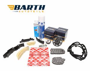 Reparatursatz Steuerkette Audi Seat VW 3.2 VR6 BPF BDB BHE Febi 09585 03H109507
