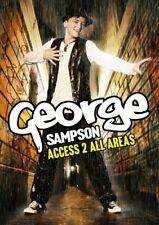 George Sampson- Access 2 All Areas  (DVD) (2008) George Sampson