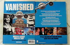 WP MYSTERY MAGAZINE SERIES VANISHED PLANE THAT DISAPPEAR 2015.