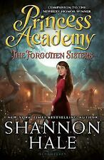 (NEW) Princess Academy: The Forgotten Sisters 3 by Shannon Hale (Hardcover)