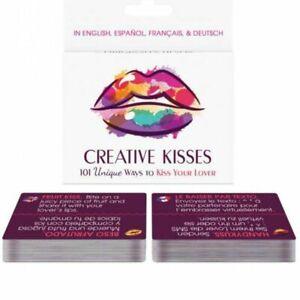 Kheper Games 101 Ways For Original Kisses Adult Love Games Kamasutra Couples