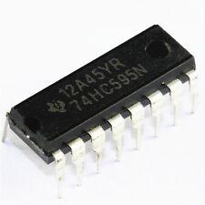 5/10/20/50/100PCS 2.0 ~ 6.0 V SN74HC595N 74HC595 8-Bit Shift Register DIP-16