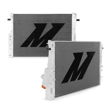Mishimoto Aluminum Radiator for Ford 6.4L Powerstroke 08-10 F250 F350 F450 F550