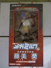 Daiki Kougyou Megamillk 09 Cover Girl 1/6 PVC Figure