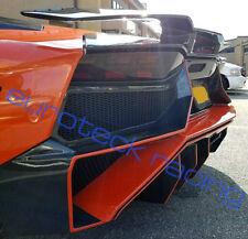 Lamborghini Aventador LP700 LP750 Carbon Fiber SV Style Rear Bumper - NEW! USA!