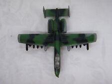 Vintage A142 A-10A El #175 Model Plane