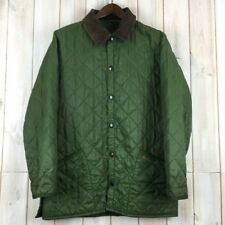 Barbour Waist Length Quilted Coats & Jackets for Men