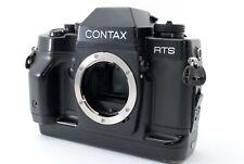 [Near Mint] Contax RTS III 35mm SLR Film Camera Body From japan #1006